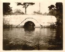 Image of 1952.15.7 - Old Canal Bridge