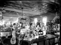 Image of 2009.15.6320 - Benthall Grocery Store Interior