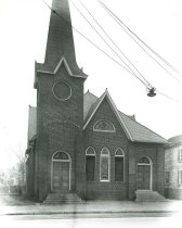 Image of 2009.15.6442 - Hampton Christian Church
