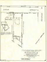 Image of 2011.22.424 - Rosevale (File Drawer G)