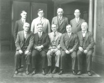 Image of 2009.15.2057 - Hampton City Council Members