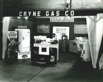 Image of 2009.15.6534 - Cryne Gas Co. Exhibit at Langley Fair