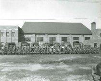 "Image of 2009.15.6579 - Battery ""D"" Coast Artillery, Fort Monroe"