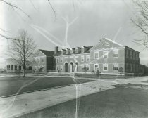 Image of 2009.15.6614 - William and Mary Extension, (now Old Dominion University), Norfolk, Va.
