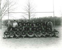 Image of 2009.15.6631 - Phenix High School Football Team