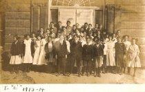 "Image of 2008.33.29 - ""B"" Class 1913-1914"