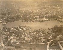 Image of 2000.8.2 - Hampton Institute - Aerial View