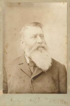 Image of 2010.49.24 - Cabinet card portrait - Samuel Watts Phillips?