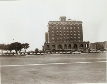 Image of 2012.36.1 - Chamberlin Hotel