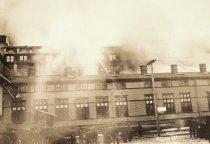 Image of 1982.6.20 - Chamberlin Hotel Fire, 1920