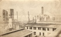 Image of 1983.38.6 - Hotel Chamberlin Ruins