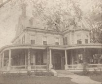 Image of X.863.1 - Henry Lane Schmelz House