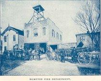 Image of 2009.45.1.8 - Hampton Fire Department