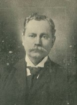 Image of Hon. L.G. Donohoe