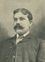 Image of Louis P. Furness