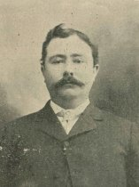 Image of L.A. Holmes