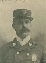 Image of George H. Lancer