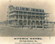 Image of 1966.102.1 - Hygeia Hotel Advertisement