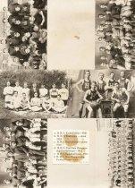 Image of 1997.3.147 - Photo Montage:  Hampton High School Athletic Teams