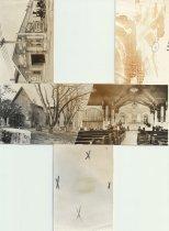 Image of 1997.3.176 - Photo Montage:  Various Scenes