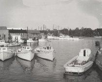 Image of 1997.3.184 - G.T. Elliott Fleet