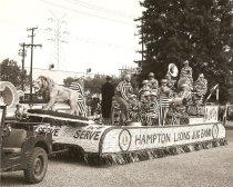 Image of 1997.3.187 - Lions Club Jug Band