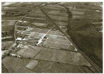 Image of 2004.15.1 - Aerial View of Le-Mac Nurseries