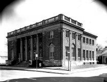 Image of 2009.15.4433 - U. S. Post Office on Queen St., Hpt