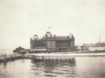 Image of 2014.1.1 - Hotel Chamberlin, 1909