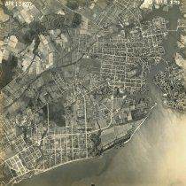 Image of X.1150.5 - Aerial View of Hampton - Wythe