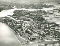 Image of 1983.6.4 - Aerial View of National Soldiers Home Campus