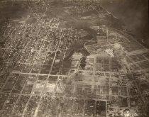 Image of 2000.8.42 - Camp Stuart, Newport News - Aerial View