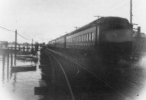 Image of 1982.20.9 - C.&O. Railroad, Fort Monroe