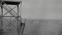 Image of 1992.8.11 - Fort Wool - West End Search Light Tower