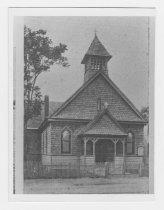 Image of 1987.18.142 - Emmanuel Episcopal Church, Phoebus