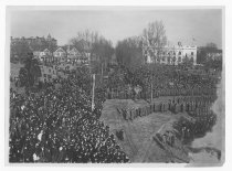 Image of 1987.18.98 - Funeral at Casino Grounds