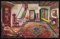 Image of 2015.18.3 - Brittingham Furniture Postcard, September 1916
