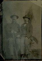 Image of 66.427 - Sherwood Jones, Spanish-American War