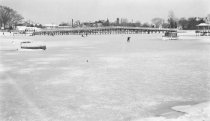 Image of CC2015.16.34 - Ice skaters on frozen Hampton Creek
