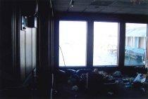 Image of CC2015.17.31 - Hurricane Isabel damage to Sam's Restaurant