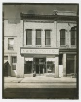 Image of 2012.34.6 - F.W. Woolworth's, King Street Entrance