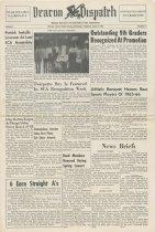 Image of 2015.26.12 - Deacon Dispatch, June 1966