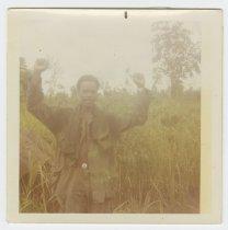 Image of CC2015.19.9 - John Golden in Vietnam