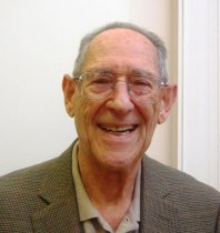 Image of CC2014.24.1 - Oral history interview with Sidney Fink, 2014 March 29