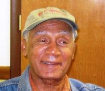 Image of Rudy Pritchett.