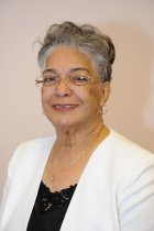 Image of CC2015.41.1 - Oral history interview with Bernice W. Wilson, 20 August 2015