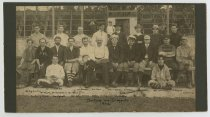 Image of 1951.19.1 - Doctors and Druggists baseball game
