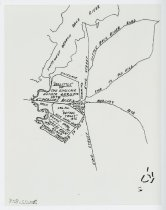 Image of 2011.22.828 - Compiled maps of Sinclair land