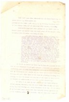 Image of 1990.7.305 - Copy of deed for Columbia Avenue property between James S. D. Cumming and Parker L. Brittingham, dated 15 November 1918