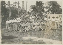 Image of 1959.6.1.12 - Soldiers at camp